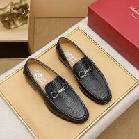 Ferragamo Leather Shoes For Men #851000
