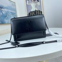 Yves Saint Laurent YSL AAA Messenger Bags For Women #851473