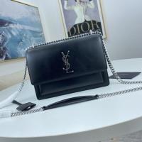 Yves Saint Laurent YSL AAA Messenger Bags For Women #851474