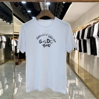 Dolce & Gabbana D&G T-Shirts Short Sleeved For Men #851549