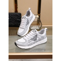 Armani Casual Shoes For Men #851814