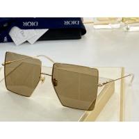 Christian Dior AAA Quality Sunglasses #852148