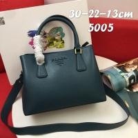 Prada AAA Quality Handbags For Women #852152