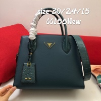 Prada AAA Quality Handbags For Women #852189