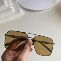 Balenciaga AAA Quality Sunglasses #852205