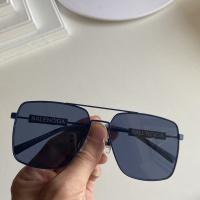 Balenciaga AAA Quality Sunglasses #852208
