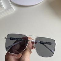Balenciaga AAA Quality Sunglasses #852212