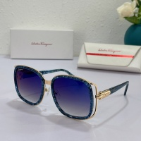 Ferragamo Salvatore FS AAA Quality Sunglasses #852309