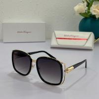Ferragamo Salvatore FS AAA Quality Sunglasses #852310