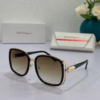 Ferragamo Salvatore FS AAA Quality Sunglasses #852311