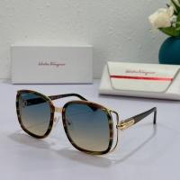Ferragamo Salvatore FS AAA Quality Sunglasses #852312