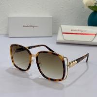 Ferragamo Salvatore FS AAA Quality Sunglasses #852313