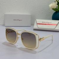 Ferragamo Salvatore FS AAA Quality Sunglasses #852314