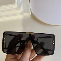 Balmain AAA Quality Sunglasses #852329
