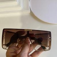 Balmain AAA Quality Sunglasses #852333
