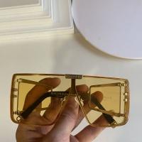Balmain AAA Quality Sunglasses #852336