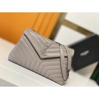 Yves Saint Laurent YSL AAA Messenger Bags #852480