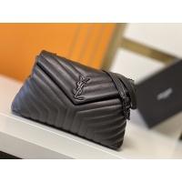 Yves Saint Laurent YSL AAA Messenger Bags #852483