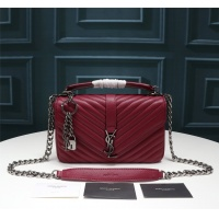 Yves Saint Laurent YSL AAA Messenger Bags #852489