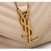 Cheap Yves Saint Laurent YSL AAA Messenger Bags #852495 Replica Wholesale [$100.00 USD] [W#852495] on Replica Yves Saint Laurent YSL AAA Messenger Bags