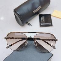 Chrome Hearts AAA Quality Sunglasses #852543