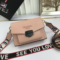 Prada AAA Quality Messeger Bags For Women #852795