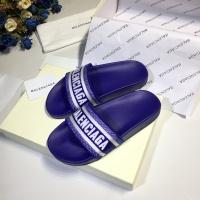 Balenciaga Slippers For Women #853014
