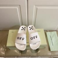 Off-White Slippers For Men #853071