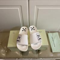 Off-White Slippers For Women #853073