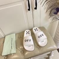 Off-White Slippers For Women #853075