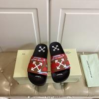 Off-White Slippers For Men #853078