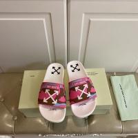 Off-White Slippers For Women #853085