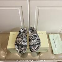 Off-White Slippers For Women #853087