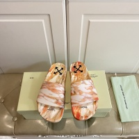 Off-White Slippers For Women #853089