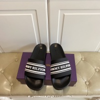 Tommy Hilfiger TH Slippers For Men #853232