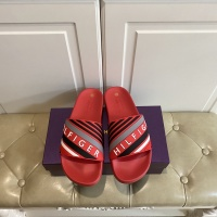 Tommy Hilfiger TH Slippers For Men #853237