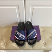 Tommy Hilfiger TH Slippers For Men #853240