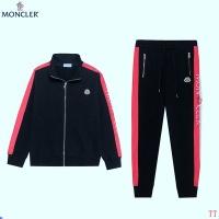Moncler Tracksuits Long Sleeved For Men #853245