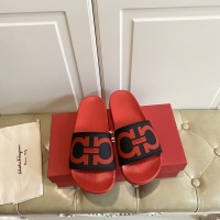 Ferragamo Slippers For Women #853312