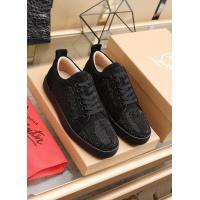 Christian Louboutin Fashion Shoes For Men #853454