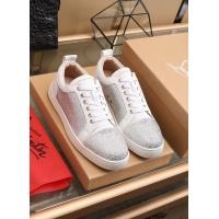 Christian Louboutin Fashion Shoes For Men #853456