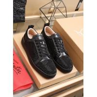 Christian Louboutin Fashion Shoes For Men #853457