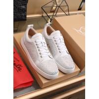 Christian Louboutin Fashion Shoes For Men #853458