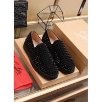 Christian Louboutin Fashion Shoes For Men #853459