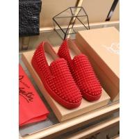 Christian Louboutin Fashion Shoes For Men #853462