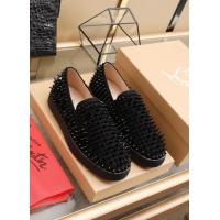 Christian Louboutin Fashion Shoes For Men #853463