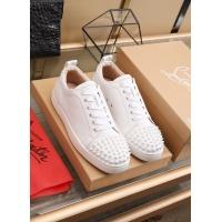 Christian Louboutin Fashion Shoes For Women #853482