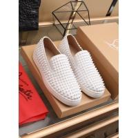 Christian Louboutin Fashion Shoes For Women #853484