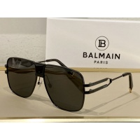 Balmain AAA Quality Sunglasses #854367