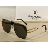 Balmain AAA Quality Sunglasses #854369